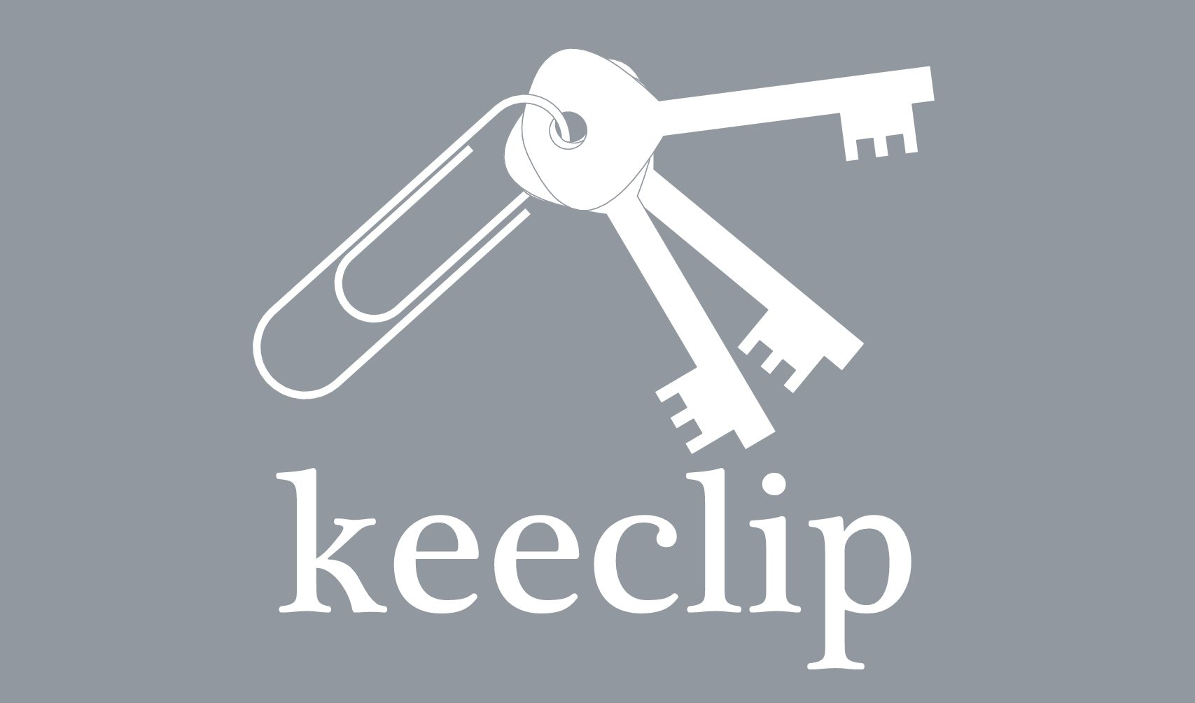 大切なモノ・コトを留めるブログ、keeclip(キークリップ )です。